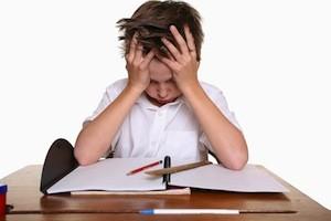 academic performance problems