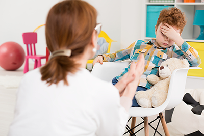 Can Biofeedback Help Children with Autism?